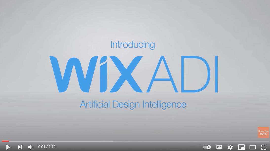 Wix ADI