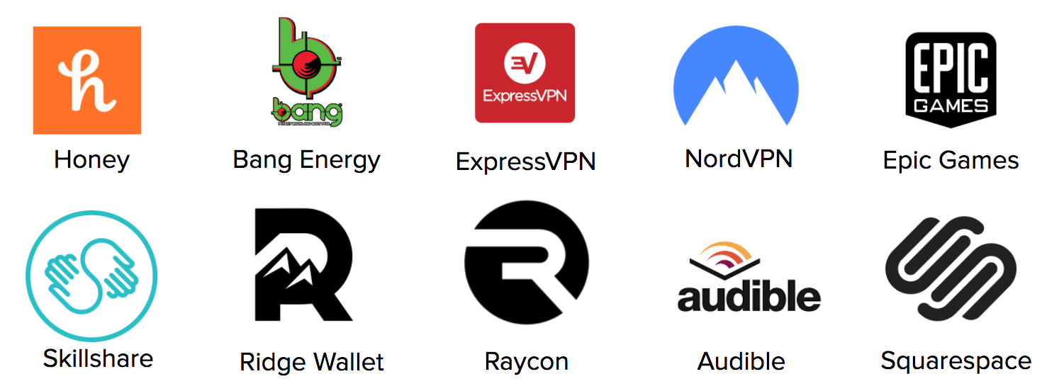Top-Spending Brands on YouTube